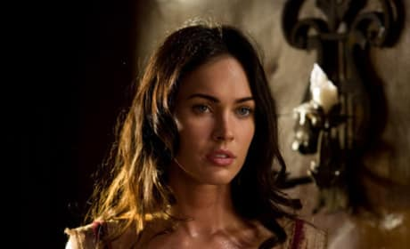 Megan Fox as Lilah