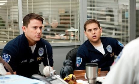 21 Jump Street Exclusive: Directors Phil Lord & Chris Miller Make Magic