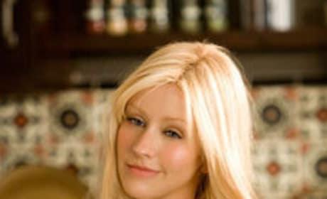 Christina Aguilera as Ali Rose