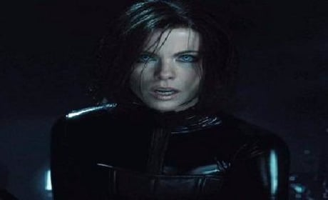 Underworld Awakening Trailer Premieres: Kate Beckinsale's Back as Selene