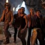Percy Jackson: Sea of Monsters Cast