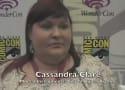 Mortal Instruments City of Bones: Cassandra Clare & Cast Chat Movie Magic
