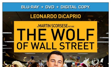 The Wolf of Wall Street DVD: Release Date Announced