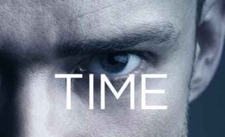 In Time Justin Timberlake Poster