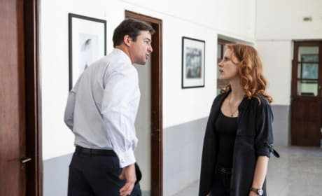 Kyle Chandler Jessica Chastain Zero Dark Thirty