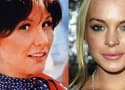 Malin Akerman Replaces Lindsay Lohan in Inferno