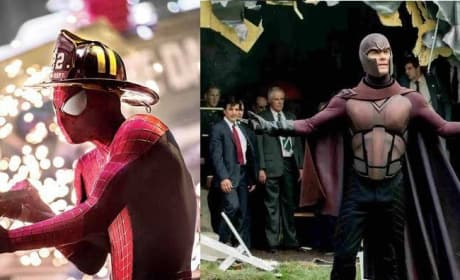 Marvel Crossover Happening: X-Men and Spider-Man?