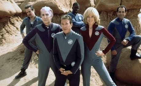 Galaxy Quest Actors Reminisce: Thoughts on Sequel?