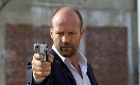 Safe Star Jason Statham
