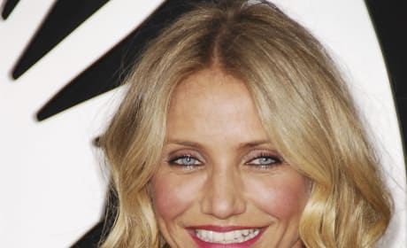 Cameron Diaz Set To Star in What To Expect When You're Expecting