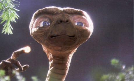 E.T. Photo