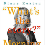 Morning Glory Diane Poster