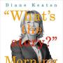 Morning Glory Diane Poster