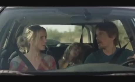 Before Midnight Trailer: Julie Delpy and Ethan Hawke Return