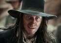 "The Lone Ranger Exclusive: William Fichtner on Jerry Bruckheimer Being ""The Best"""