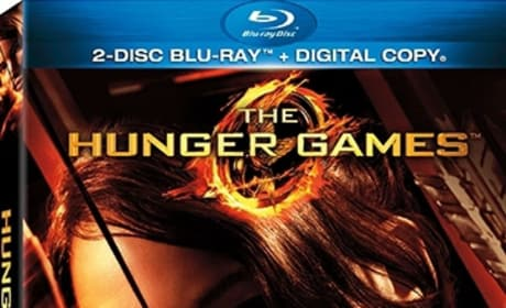 The Hunger Games Special Features Clip Shown at Comic-Con