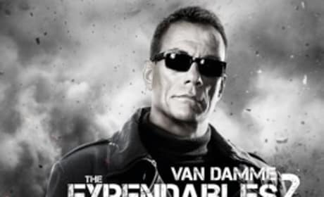 The Expendables 2 TV Spot Airs: Lots of Vehicles Destroyed