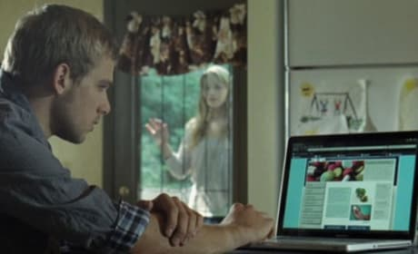 Max Thieriot House and Jennifer Lawrence at the End of the Street