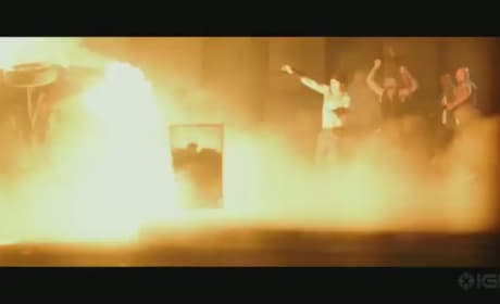The Purge Anarchy Featurette: Inside the Mayhem