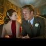 Emma Stone Ryan Gosling Gangster Squad