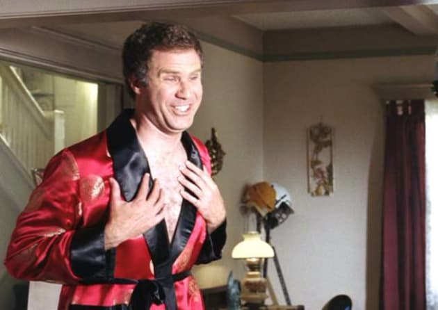 Chazz Reinhold Picture