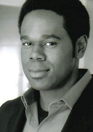 Earl Poitier Picture