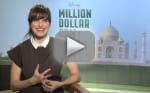 Million Dollar Arm Exclusive: Lake Bell Interview