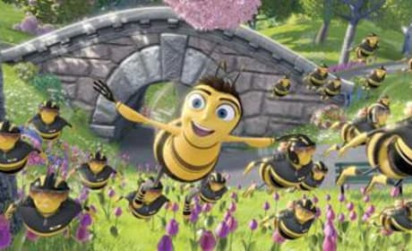 Watch the Opening of Bee Movie