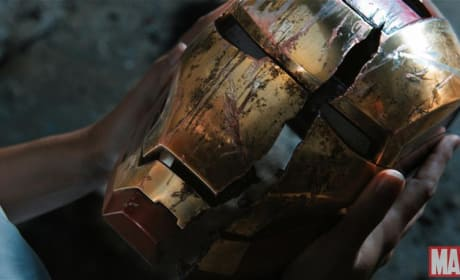Iron Man 3 Gets a New Japanese Trailer: Nothing's Been the Same