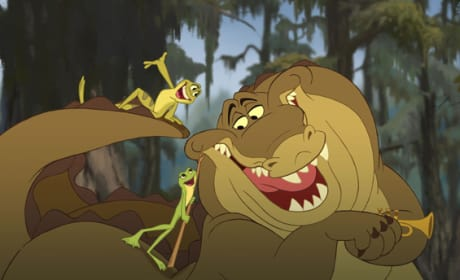 Memorable Quotes from The Princess and The Frog