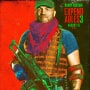 The Expendables 3 Randy Couture Comic Con Poster