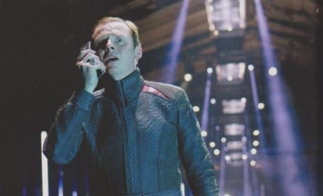 Simon Pegg Star Trek Into Darkness