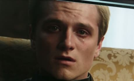 Mockingjay Part 1 TV Spot: New Footage!