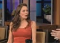 Diane Lane Dishes on Superman Role