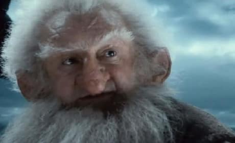 The Hobbit The Desolation of Smaug: Two TV Spots Sizzle!