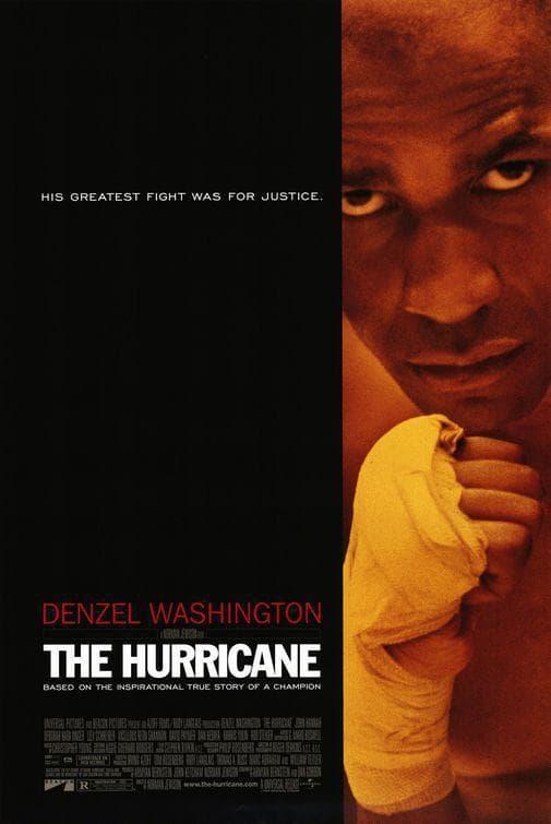 The Hurricane Photo