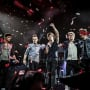 One Direction: This is Us Concert Photo