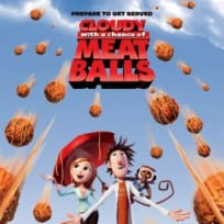 Cloudy with a Chance of Meatballs Movies