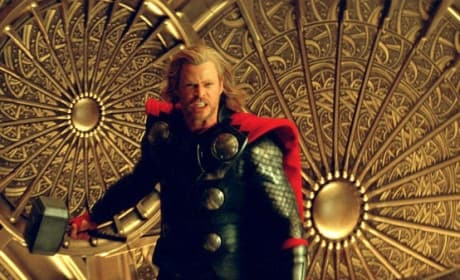 Thor 2 Set for its Debut July 2013