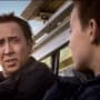 Nicolas Cage is the Ghost Rider