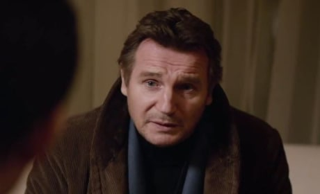 Liam Neeson Stars In A Walk Among the Tombstones