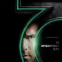 Green Lantern Ryan Reynolds Poster
