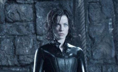 Kate Beckinsale stars in Underworld Awakening