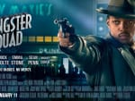 Anthony Mackie Gangster Squad Poster