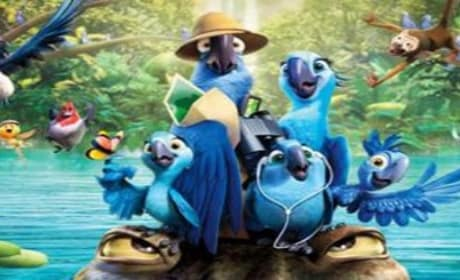 Rio 2 Trailer: Born to Be Wild