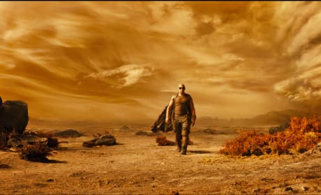 Riddick Vin Diesel Pic