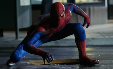 Amazing Spider-Man: New Photos and Plot Details!