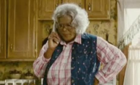 Madea Goes to Jail Trailer
