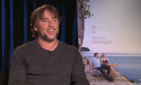 Richard Linklater Pic