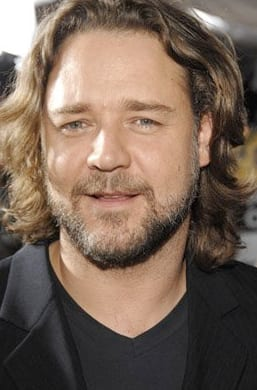 Russell Crowe Pic